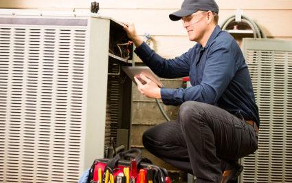 Sugar Grove Air Conditioning Repair