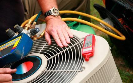 Yorkville Air Conditioning Repair