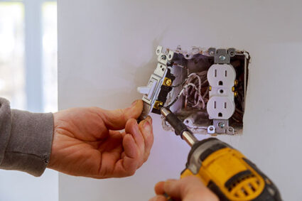 residential electrical service